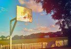 basketbal niet geluisterd