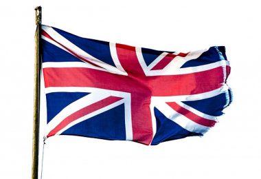 England Verkiezingen
