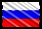 Flag rusland